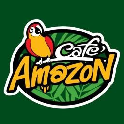 SD3899 - Cafe Amazon ไบเทค บางนา