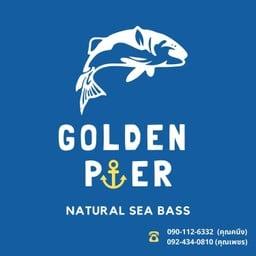 Golden Pier Restaurants & จำหน่ายปลากะพงสด/เเปรรูป (เเพปลา@เเม่น้ำท่าตะเภา)
