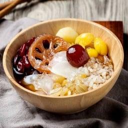 เช็งซิมอี๊ & บะหมี่ฮกหลี อุดมสุข