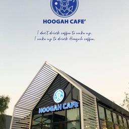 HOOGAH CAFE' (ACADEMY) ลานดูบัว