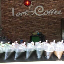 I am Coffee พิษณุโลก