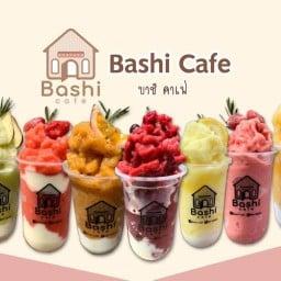 Bashi cafe สาขาราชพฤกษ์