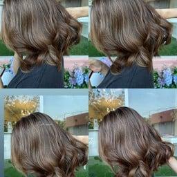 hair color ผมสวยไว้ใจเรา