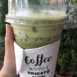 Coffee Arigato โคลิเซี่ยม ยะลา