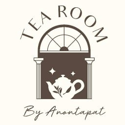 TEA ROOM By Anontapat