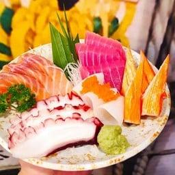 ซูชิมั้ย Sushi & Bar สาขาตลาดรวมโชค