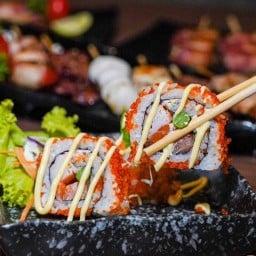 Michi Japanese Restaurant ร้านอาหารญี่ปุ่น มิจิ