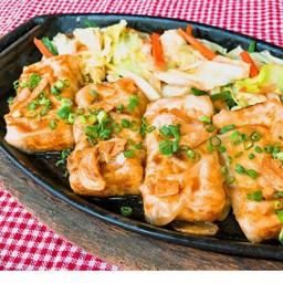 Tofu-Steak สเต็กเต้าหู้