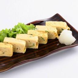 DashiMaki-Tamago ไข่หวานม้วน