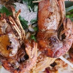 ร้านพรทิพย์ เจ้นก ผัดไทยกุ้งแม่น้ำ หอยทอด อาหารตามสั่ง