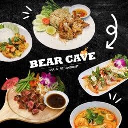 BEAR CAVE อาหารตามสั่ง ถนนเพิ่มสิน