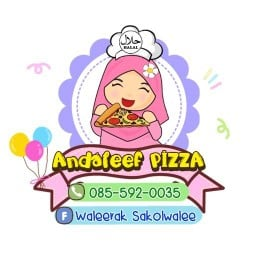 Andaleef PIZZA