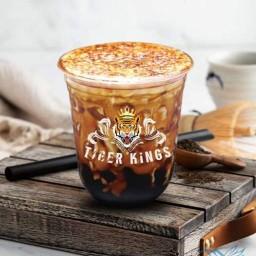 ราชาเสือลุยไฟ TIGER KINGS ชัยนาท