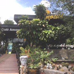 DD862 - Café Amazon บจก.ส.สุรศักดิ์ออยล์