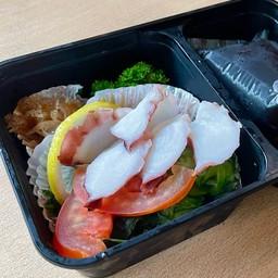 Takosu ปลาหมึกยักษ์ดองน้ำส้ม
