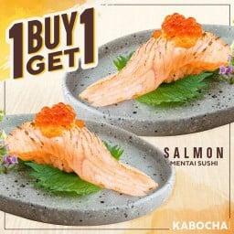 Kabocha sushi Homepro พระราม 9