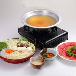 SHABU SHABU Beef (for 2person) ชาบู ชาบู เนื้อวัว