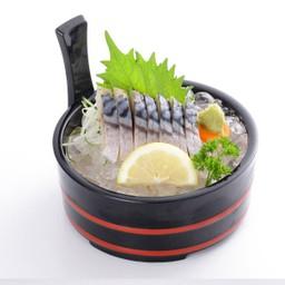 Shimesaba ปลาซาบะดอง