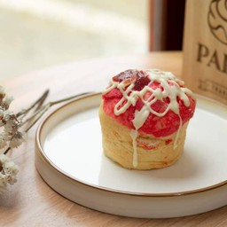 PARI'S Homemade Bakery Chiangmai สาขาหน้าเรยีนา