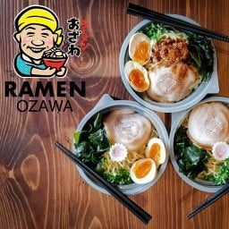 Ozawa Ramen สาขา ปตท.กาญจนาภิเษกบางบอน