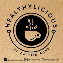 Healthylicious Café Hatyai