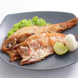 Kinmedai-Himono ปลาคิงเมได๋แดดเดียว