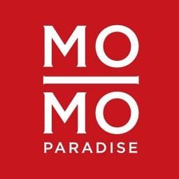 Mo-Mo-Paradise คริสตัล ดีไซน์ เซ็นเตอร์