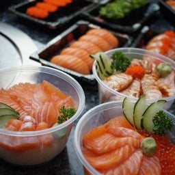 Gojira Yakiniku & Sushi JAS URBAN SRINAKARIN