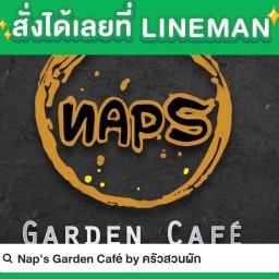 Nap's Garden Café by ครัวสวนผัก