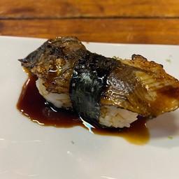 ข้าวปั้นหน้าปลาไหล