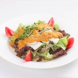 ButaShabu-Salad สลัดหมูชาบู