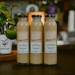 Kaizen Iced Coffee 3 Bottles