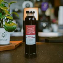 Original Black Coffee - Bottle