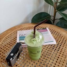 Baan 82/1 Cafe