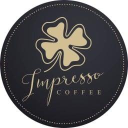 Impresso Coffee โรงแรมโชคดีเพลส