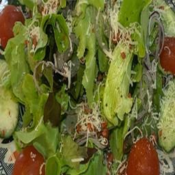 Caesar salad(シーザーサラダ)