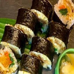 Yakiniku Roll(焼肉ロール)