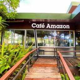 DD680 - Café Amazon ปตท. เยื้ยง BigC