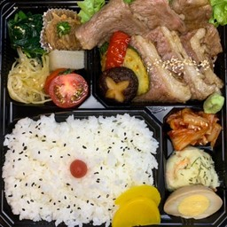 Miyazaki Beef A5 Bento(宮崎牛A5弁当)