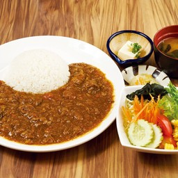 Curry Rice Set