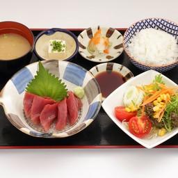 เซ็ตซาชิมิปลามากุโร่