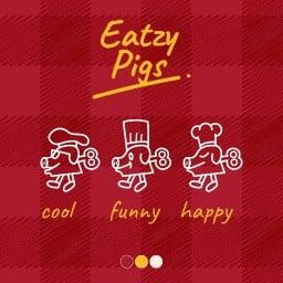ข้าวหมูทอด Eatzypig สาขา ประเวศ