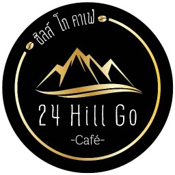 24 Hill Go Café ฮิลล์ โก คาเฟ่