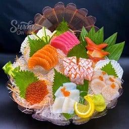 Sushi On Fire -tops Plaza Singburi Tops Plaza Singburi