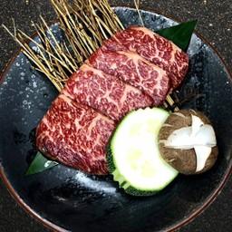 Ginryu karubi(銀竜カルビ) 100g