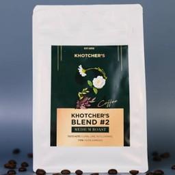 Khotcher's Drip