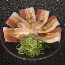 Pork belly(豚バラ) 100g