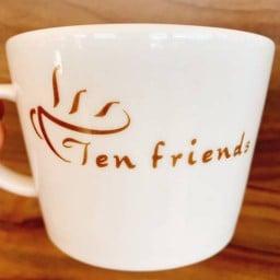 Ten Friends บุญถาวร