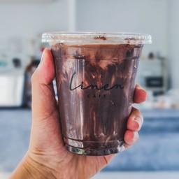 ช็อคโกแลตเย็น
