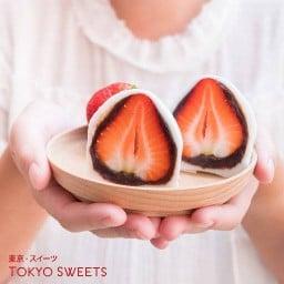 Tokyo Sweets สามย่าน จุฬา 50